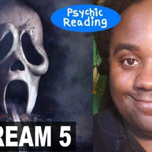 SCREAM 5 UPDATE PSYCHIC READING [LAMARR TOWNSEND TAROT] [INSTAGRAM LIVESTREAM]
