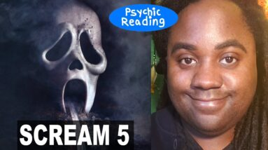 SCREAM 5 UPDATE PSYCHIC READING [LAMARR TOWNSEND TAROT] [INSTAGRAM LIVESTREAM]