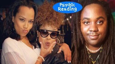 LISARAYE AND DA BRAT PSYCHIC READING [LAMARR TOWNSEND TAROT] [INSTAGRAM LIVESTREAM]