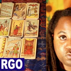 VIRGO: OCTOBER, NOVEMBER, DECEMBER 2020 PSYCHIC TAROT READING [LAMARR TOWNSEND TAROT]