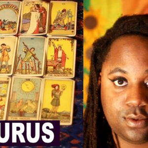 TAURUS: OCTOBER, NOVEMBER, DECEMBER 2020 PSYCHIC TAROT READING [LAMARR TOWNSEND TAROT]
