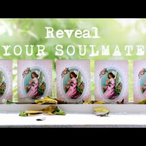 ☾Pick A Card☽ Psychic Reveals Your Soulmate ✴︎ Very Detailed ✴︎