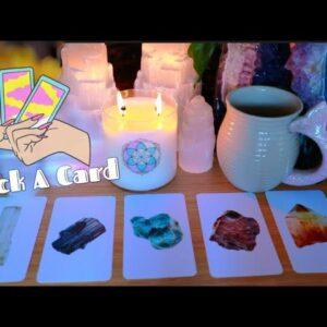What's Next in Love & Life? 🍵TAROT READING🍃 Get Comfy & Relax 🤍