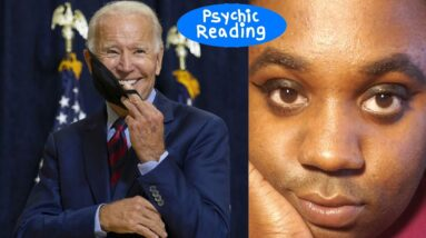 JOE BIDEN UPDATE PSYCHIC READING [LAMARR TOWNSEND TAROT]