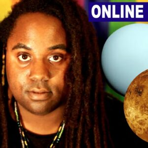 ONLINE DATING [LAMARR TOWNSEND TAROT] [TWITCH LIVESTREAM]
