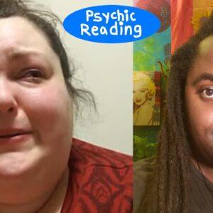 FOODIE BEAUTY PSYCHIC READING [LAMARR TOWNSEND TAROT] [FACEBOOK LIVESTREAM]