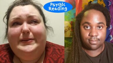 FOODIE BEAUTY PSYCHIC READING [LAMARR TOWNSEND TAROT] [FACEBOOK LIVESTREAM]