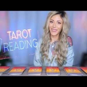 🌜Pick A Card🌛Your Past, Present & FUTURE🔮 Psychic Reading ⭐️
