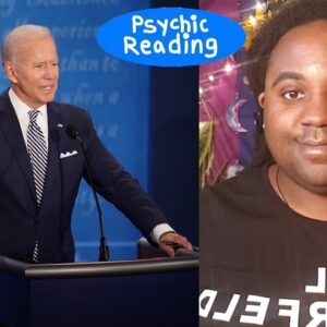 JOE BIDEN NOVEMBER 2020 PSYCHIC READING [LAMARR TOWNSEND TAROT] [INSTAGRAM LIVESTREAM]