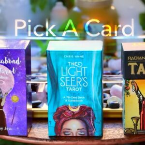 Your Natural Talents & Life Purpose (Pick A Card) Tarot Reading⚕