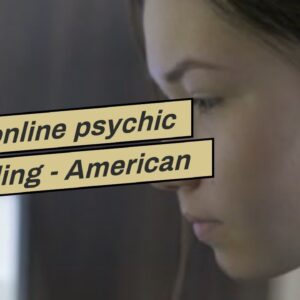 best online psychic reading - American psychic clairvoyant
