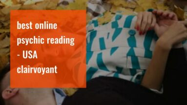 best online psychic reading - USA clairvoyant