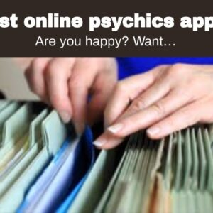 best online psychics apps - Australian psychic medium