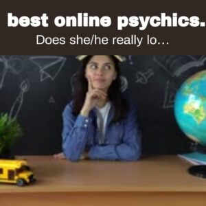 best online psychics websites - UK psychic medium