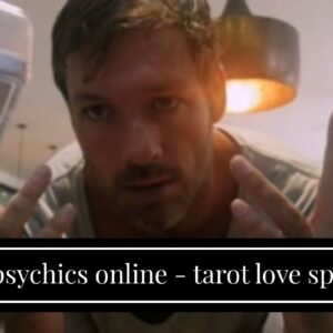 best psychics online - tarot love spreads and partnership tarot card