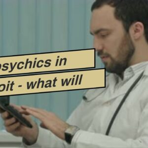 best psychics in detroit - what will certainly happen to me in the future