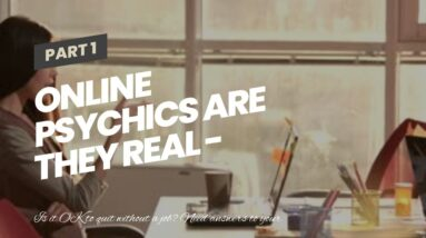 online psychics are they real - astonishing mediums online