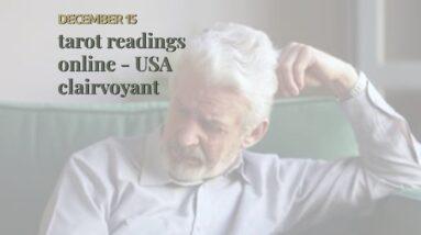 tarot readings online - USA clairvoyant