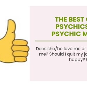 the best online psychics - USA psychic medium