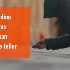 best online mediums - American fortune teller