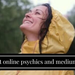 best online psychics and mediums - Australian psychics