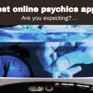 best online psychics app - Canadian fortune teller