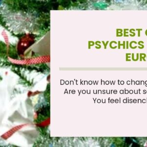 best online psychics apps - European clairvoyant