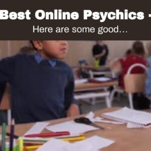 Best Online Psychics - questions to ask a clairvoyant medium