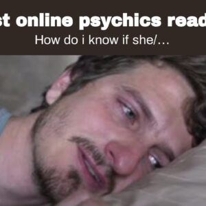 best online psychics reading - American psychics