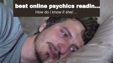 best online psychics reading - American psychics