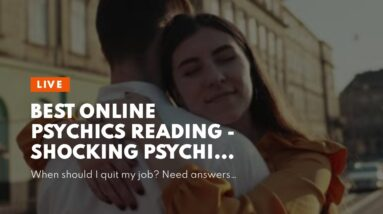 best online psychics reading - shocking psychic clairvoyant online