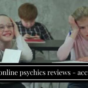 best online psychics reviews - accurate clairvoyants