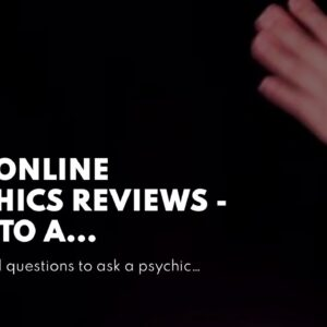 best online psychics reviews - talk to a clairvoyant medium