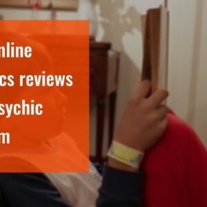 best online psychics reviews - UK psychic medium