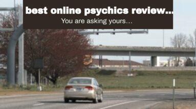 best online psychics reviews - USA fortune teller online