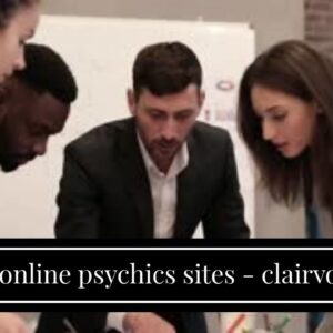 best online psychics sites -  clairvoyant reading