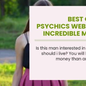 best online psychics websites - incredible medium