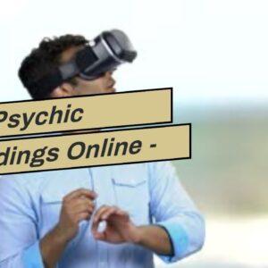 Best Psychic Readings Online - impressive psychic