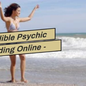 incredible Psychic Reading Online - questions to ask a clairvoyant medium