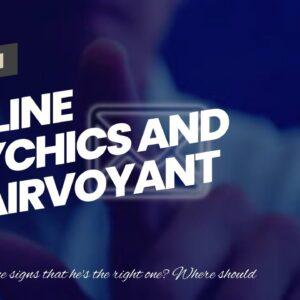 online psychics and clairvoyant medium - phenomal psychic