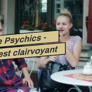 Online Psychics - hottest clairvoyant readers