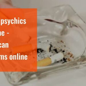 online psychics near me - American mediums online
