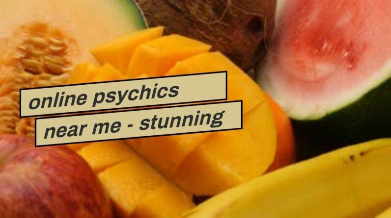 online psychics near me - stunning psychic mediums
