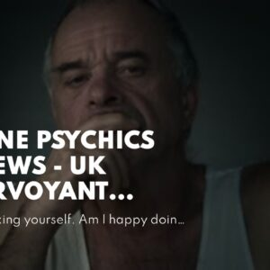online psychics reviews - UK clairvoyant online