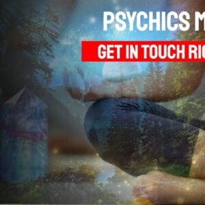 the best online psychics - Canadian fortune teller