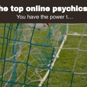 the top online psychics - hottest clairvoyant crystals