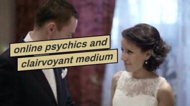 online psychics and clairvoyant medium - questions to ask a clairvoyant medium