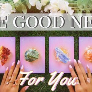 🔮WOAH💥What's The GOOD NEWS?! 📬😧💌💡(Pick A Card)✨Tarot Reading✨