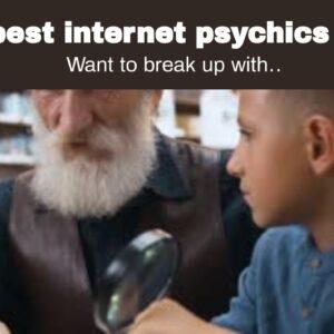 best internet psychics - American fortune teller online