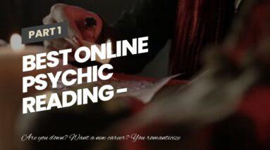 best online psychic reading - European psychics